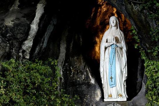 Resultado de imagen para Lourdes