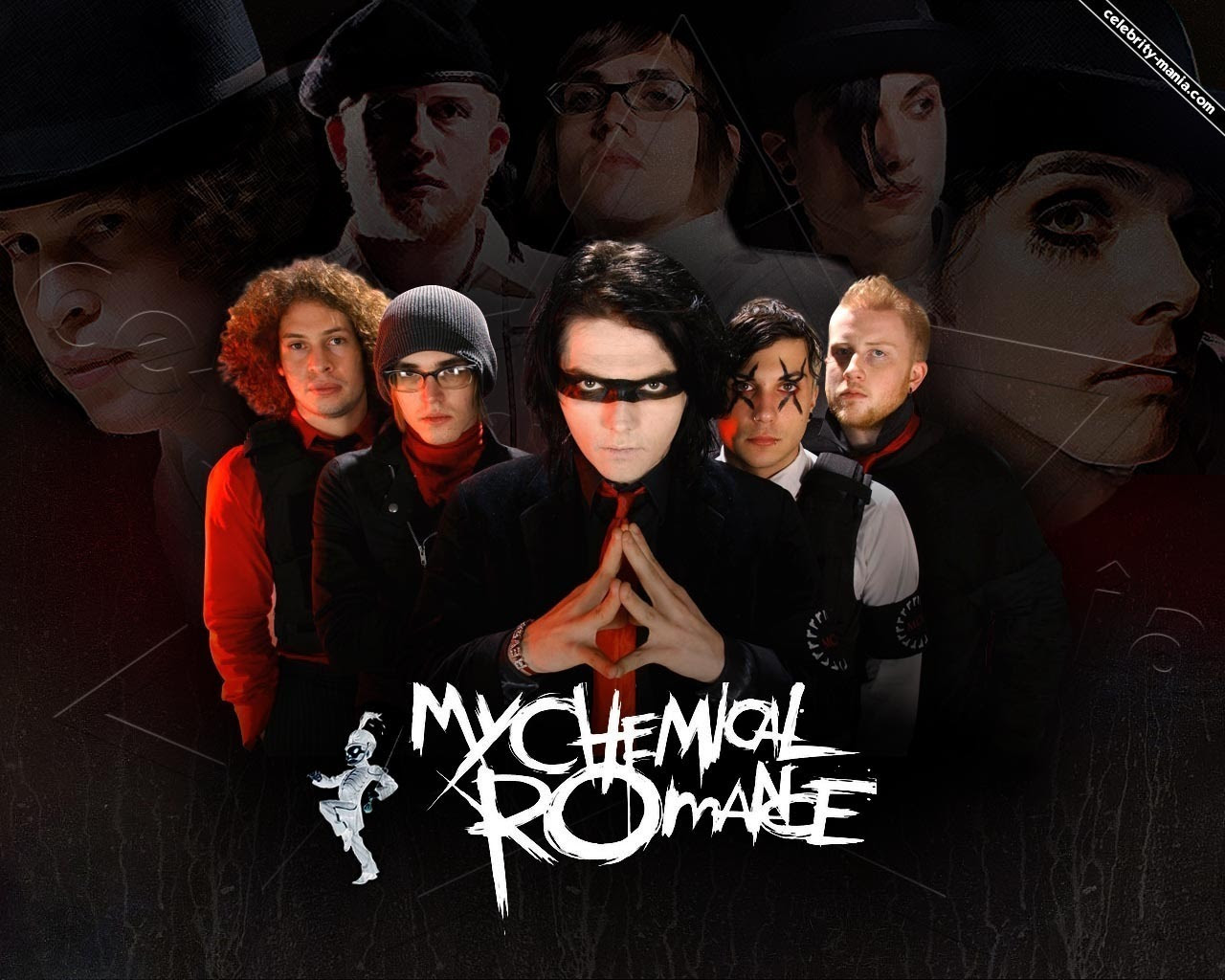 My Chemical Romance 16falloutboy Wallpaper 17717606 Fanpop