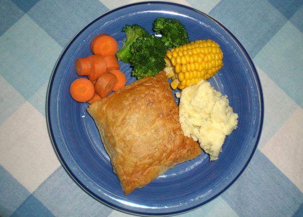 Pepper steak pie - ABC North Qld - Australian Broadcasting ...
