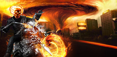 Ghost Rider Games Free Download For Pc