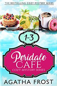 Peridale Cafe Cozy Mystery Box Set by Agatha Frost