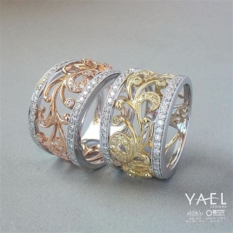 What's your #anniversaryband flavor? #rose or #yellow #