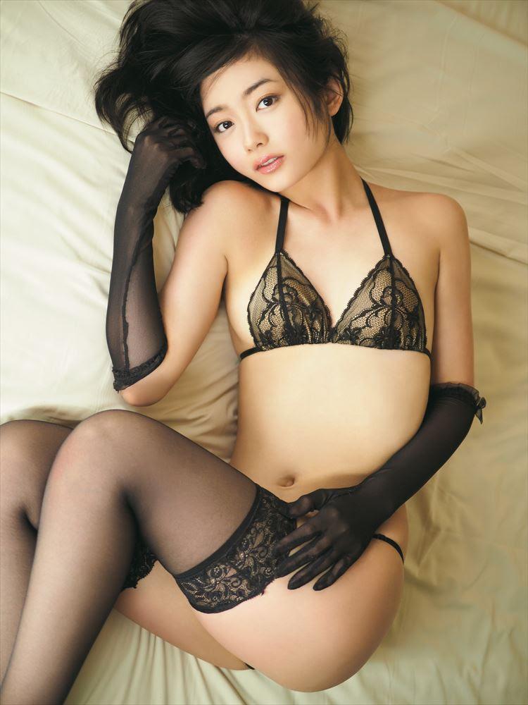 Bikini, Morita Suzuka