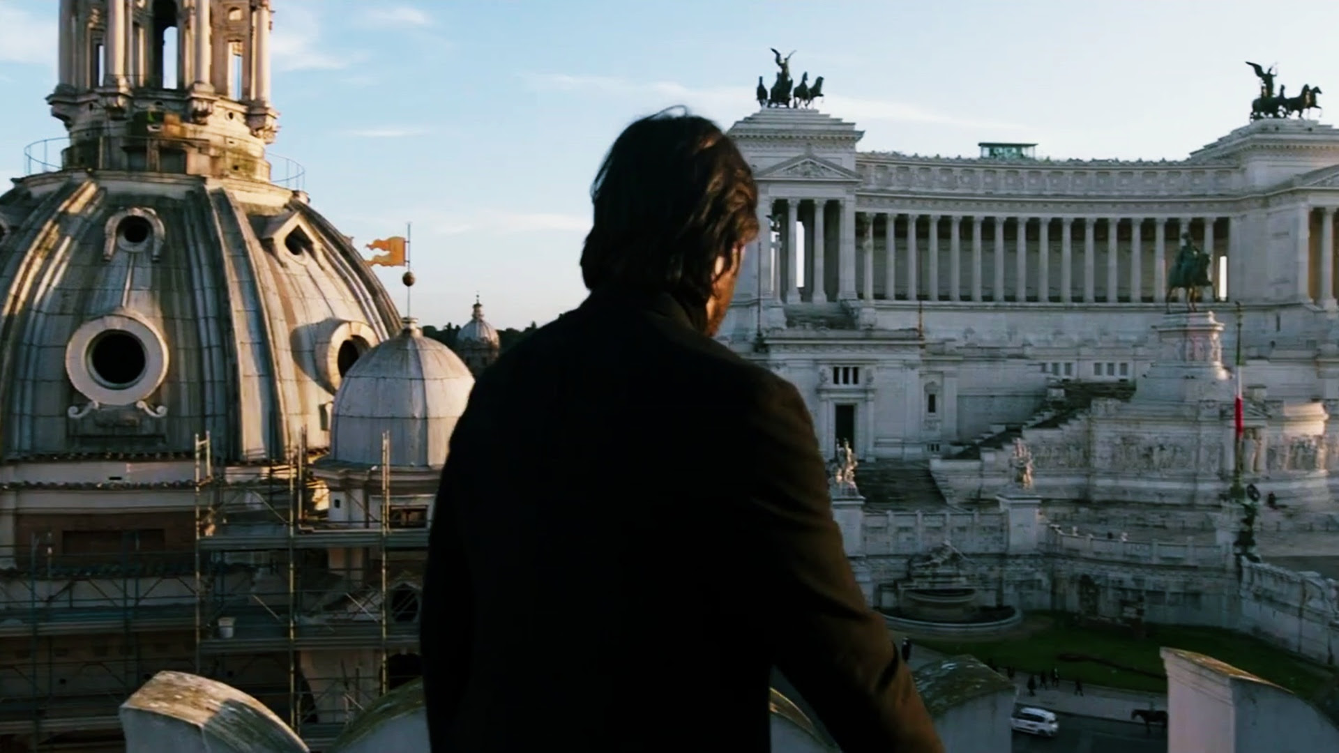 8 John Wick Chapter 2 Wallpapers Hd Backgrounds Free Download