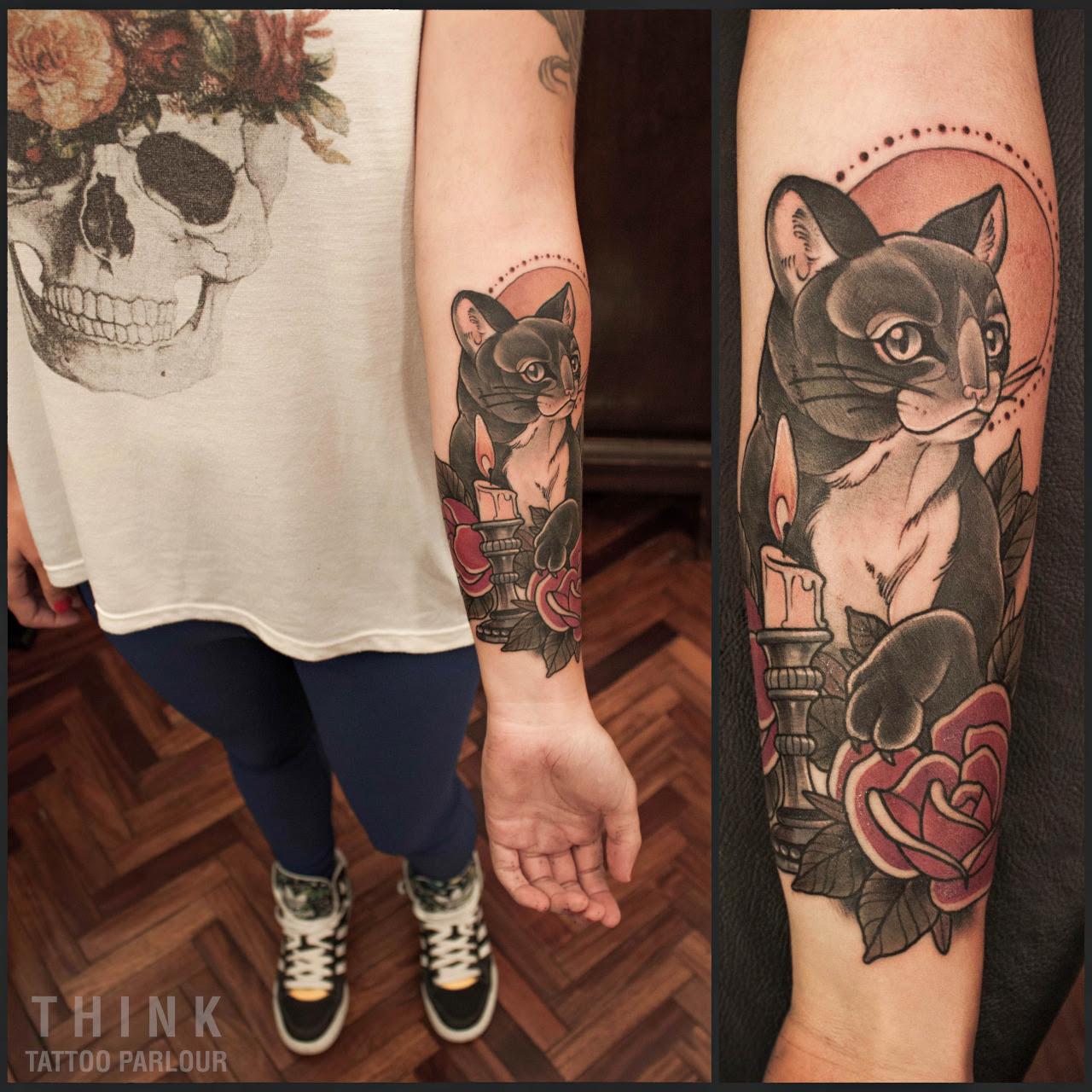 38 Tatuajes Hipster Originales Que Te Gustarán