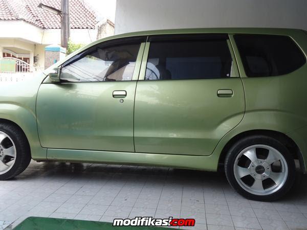 460+ Modifikasi Mobil Xenia Tahun 2006 Gratis Terbaru