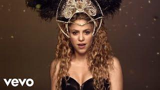La La La La Mp3 Download Shakira