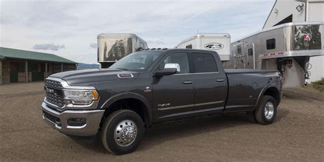 ram  review driving  dually   daily roadshow