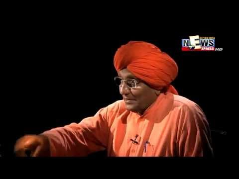 Swami Agnivesh Interview Part 1