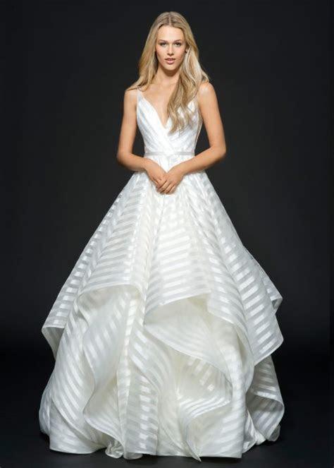 Hayley Paige   Flair Boston   Wedding Dresses in Boston MA