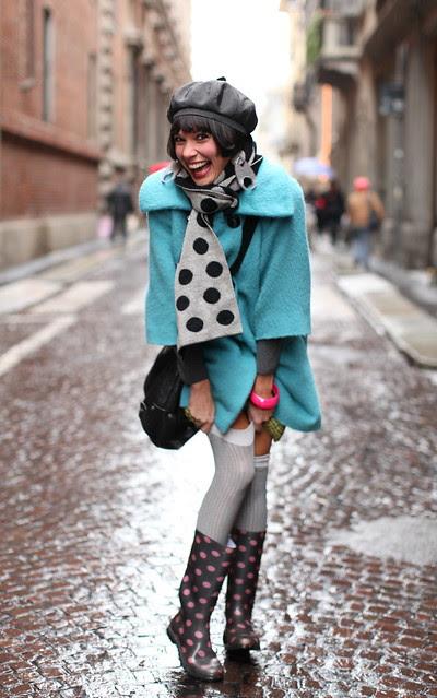 Sara - a rapariga das meias altas (2)