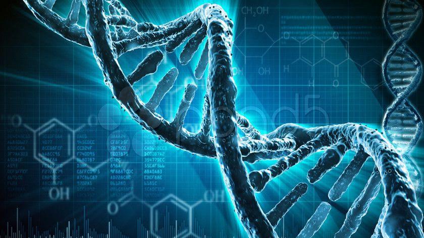 Microsoft compra material para almacenamiento ADN: millones de TB en un gramo