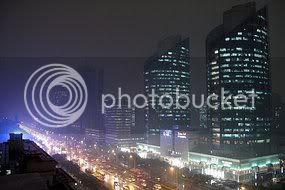 Beijing Storm
