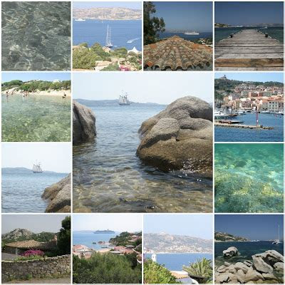 Suzy's Vintage Attic: Honeymoon in Sardinia