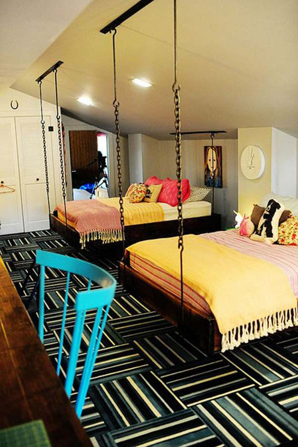 21 Brilliant Ideas For Boy And Girl Shared Bedroom Amazing Diy