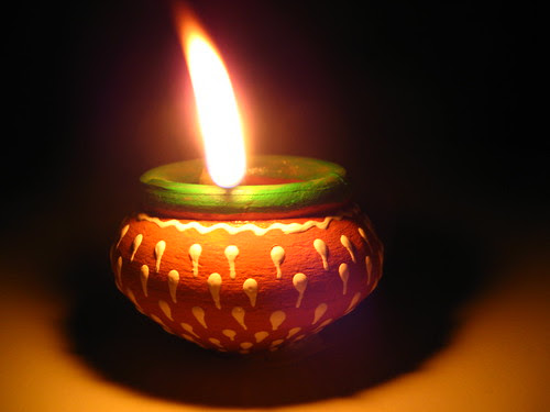 Diwali Diya 2 (IMG_4109) by kirtmans