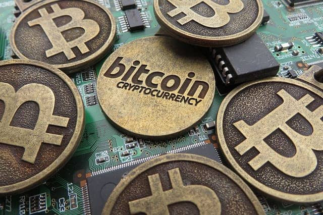 Bitcoin - The currency built with mathematics