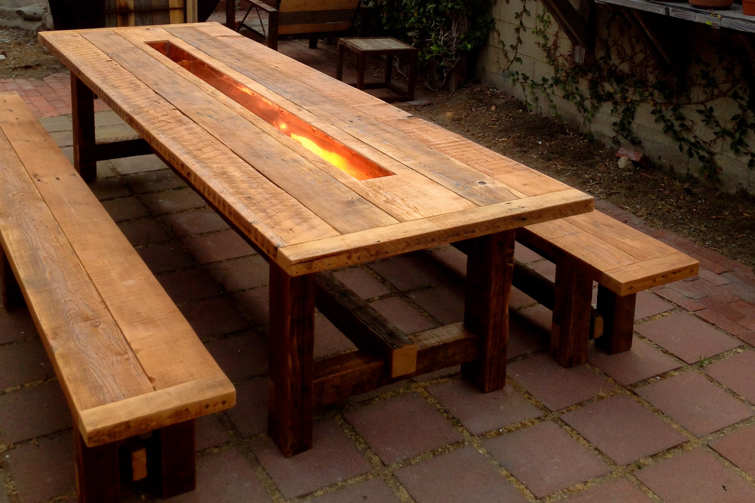 Farm Style Dining Room Tables