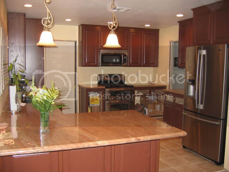 help choosing yellow paint for kitchen walls