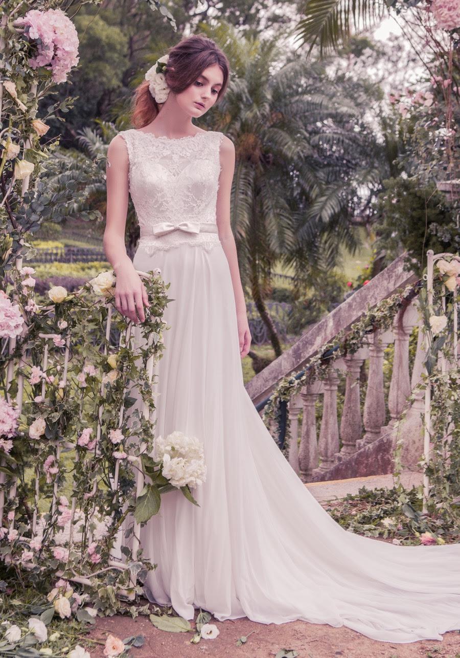 0fb00dba8 20 Elegant Annasul Y Wedding Dress