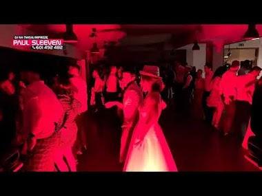 Taniec animacyjny na wesele - Macarena