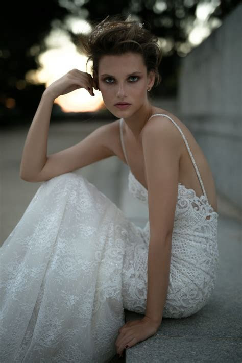 Incredible wedding dresses for 2016: BERTA bridal!