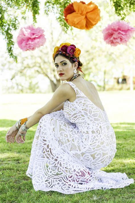 ?El Día de los Muertos? Wedding Ideas   Latino Bride and
