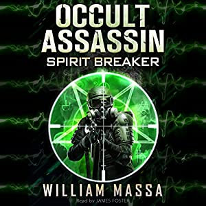 Spirit Breaker Audiobook