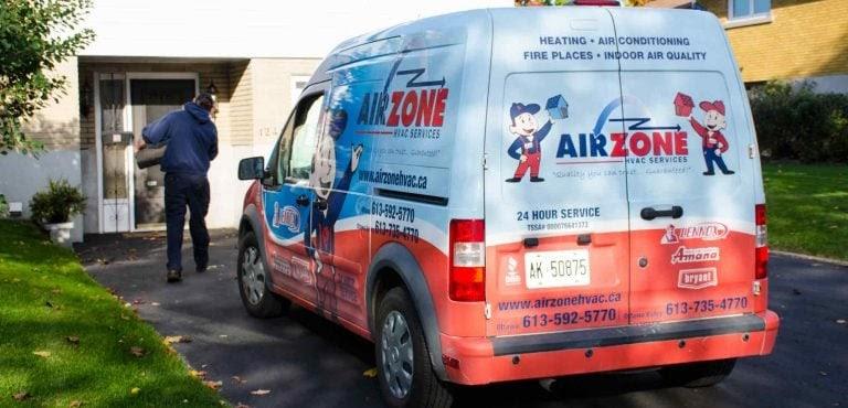 A Checklist for Choosing an Annual Furnace Maintenance Firm