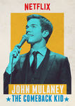 John Mulaney: The Comeback Kid | filmes-netflix.blogspot.com