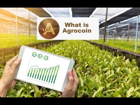 AGROCOIN ICO Review