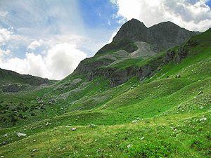 Abruzzo National Park