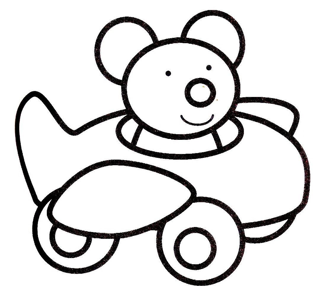 affordable coloriage de fille de ans with coloriage pour enfant de 4 ans
