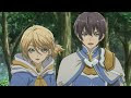 Hortensia Saga (TV) [Sub Esp] [Mp4] Descarga Mediafire