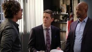 Lethal Weapon Season 2 : Double Shot of Baileys