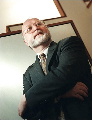 Gerald Bracey was well-known for attacking the statistical biases of studies that declared U.S. schools to be inferior.