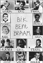 Bik Bent Braam (foto: website Michiel Braam)