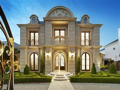 newly listed european style mansion victoria australia