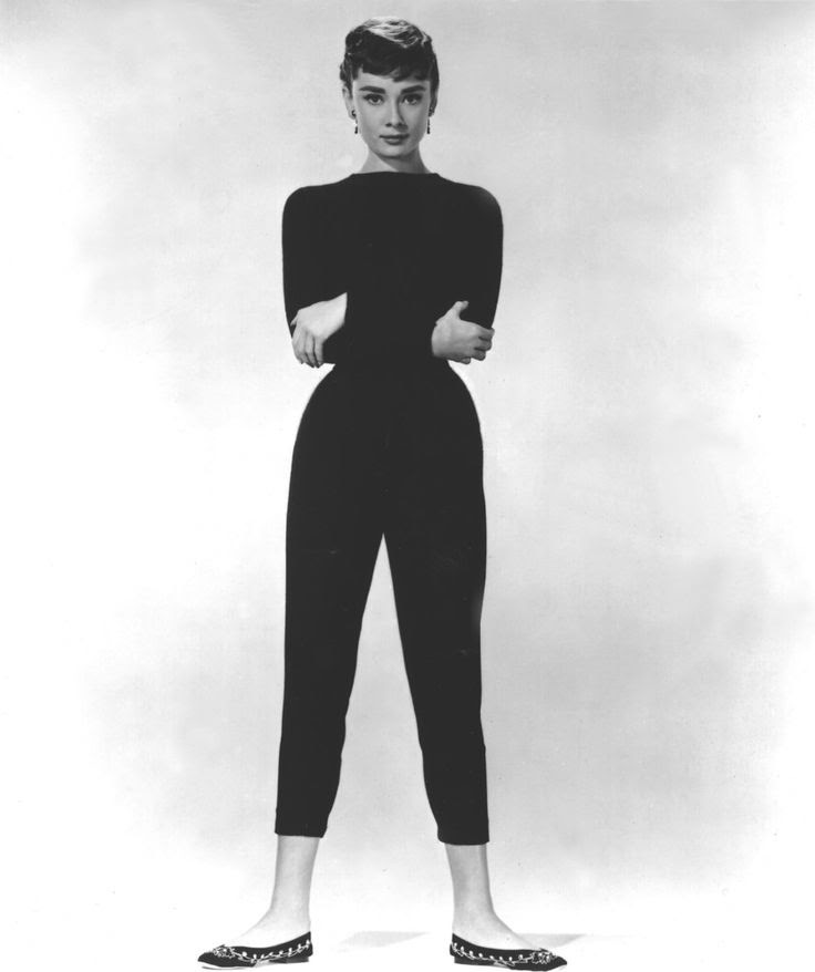 Audrey Hepburn Style: A Look Back At The Icon's Best Expressions (PHOTOS, GIFs)