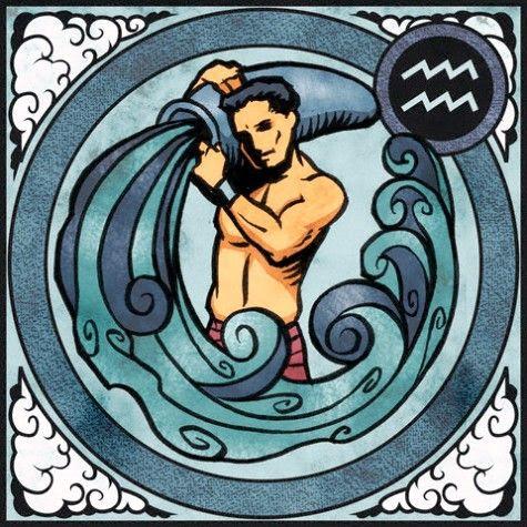 Aquarius SYMBOL - חיפוש ב-Google