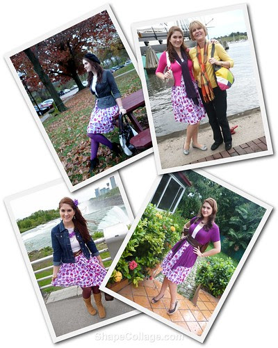 Outfit Remix - May 17