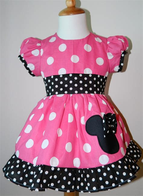minnie mouse sweetheart halter dress red yellow  white