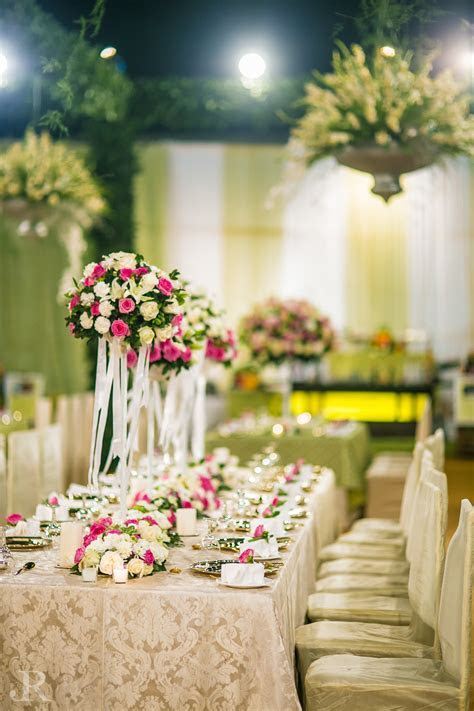 Vendor Feature: The Wedding Design Company ? An Indian