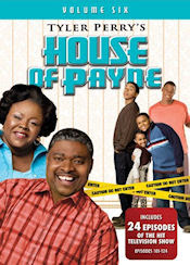 Tyler Perry's House of Payne - Volume Six