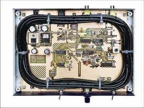 Trình tăng cường video với TDA9181