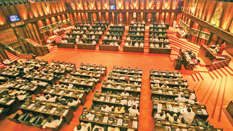 CABINET MEETS SANS SLFP, NEW CABINET BEFORE NEW YEAR