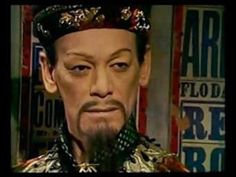 The Talons of Weng-Chiang: Part One