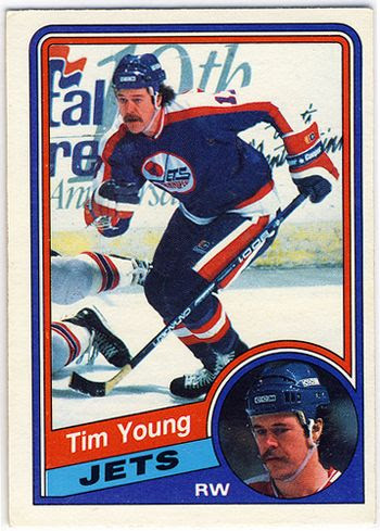 Tim Young Jets
