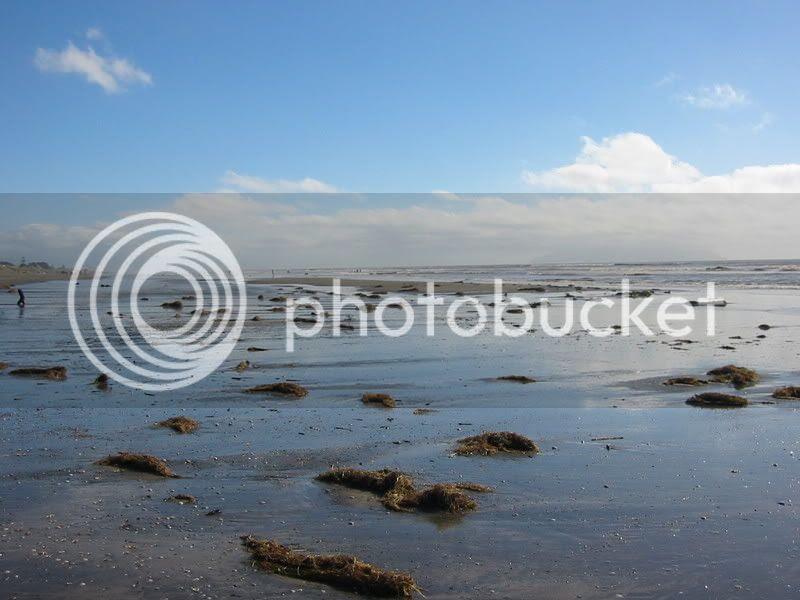Otaki Beach