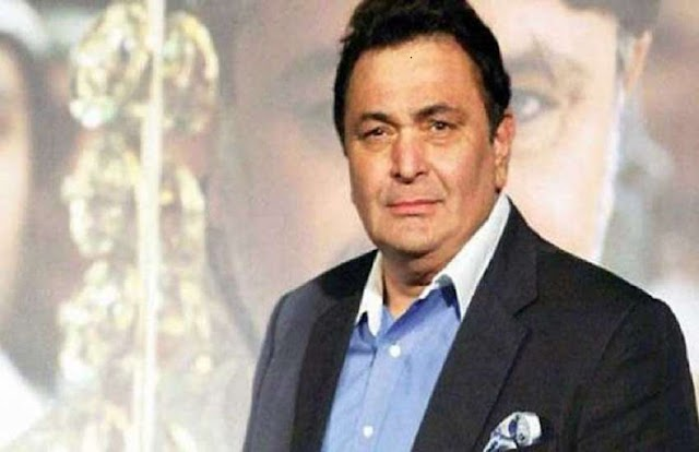 Rishi Kapoor Death Anniversary: जब अभिनेता ने कहा था -'जब मैं मरूंगा कंधा देने वाला कोई नहीं होगा'